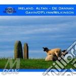 Ireland-a.v. cd musicale di ARTISTI VARI