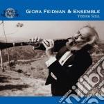 Giora Feidman - 19 Israel - Yiddish Soul cd musicale di 19 - feidman giora