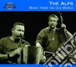 Alpi / music from the old world cd musicale di 24 - various