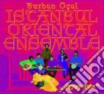 Burhan Ocal And Istanbul Oriental - Gypsy Rum cd musicale di Istanbul oriental en