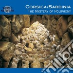 Corsica/Sardinia: The Mystery Of Poliphony cd musicale di 31 - various