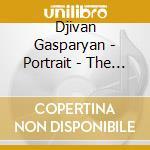PORTRAIT - THE SOUL OF ARMENIA cd musicale di Djivan Gasparyan