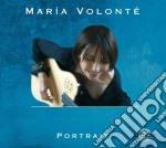 Portrait cd musicale di Maria Volonte'