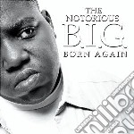 BORN AGAIN cd musicale di B.i.g. Notorious