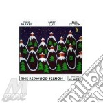 THE REDWOOD SESSION                       cd musicale di E.PARKER/B.GUY/P.LYT