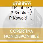 CIMPHONIA 1998 PART I                     cd musicale di J.MCPHEE/P.SMOKER/P.