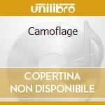 CAMOFLAGE                                 cd musicale di LEHMAN STEVE QUINTET