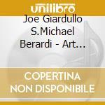 Art spirit cd musicale di Joe giardullo s.mich