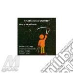BLACK AWARENESS                           cd musicale di JAMAL KHAN