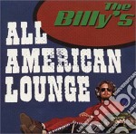 All american lounge - cd musicale di Billy's The