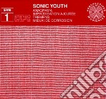 Sonic Youth - Anagrama cd musicale di SONIC YOUTH