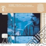 KONCERTAS STAN BRACKAGE cd musicale di SONIC YOUTH