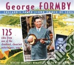 England's framed clown cd musicale di George formby (5 cd)