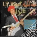 Boogie boy - wilson u.p. cd musicale di U.p.wilson