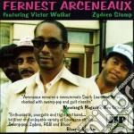 Zydeco stomp - cd musicale di Arceneaux Fernest