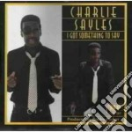 I got something to say - cd musicale di Sayles Charlie
