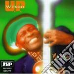Whirlwind - wilson u.p. cd musicale di U.p.wilson