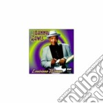 Louisiana woman - cd musicale di Rawls Johnny