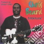 Barwalkin' - cd musicale di Beard Chris
