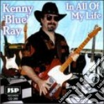 In all of my life - cd musicale di Kenny