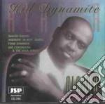 Kid dynamite - cd musicale di Williams Alanda