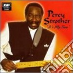 It's my time - cd musicale di Strother Parcy