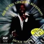 Day in the life - cd musicale di Payne Jackie