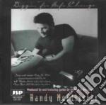 Diggin'for sofa change - cd musicale di Mcallister Randy