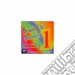 Bluesin'beach dance - cd musicale di N.brown/u.p.wilson & o.