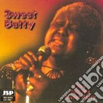 Sweet Betty - They Call Me Sweet Betty cd musicale di Betty Sweet