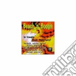 Beach'n'boogie - cd musicale di M.martin/g.shorty/p.strother &