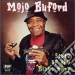 State of the blues harp - buford mojo cd musicale di Buford Mojo