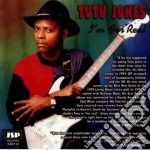 I'm for real - cd musicale di Jones Tutu