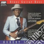 Blues guitar boss - sumlin hubert cd musicale di Hubert Sumlin