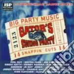 Live dance music - cd musicale di Gator's swing party