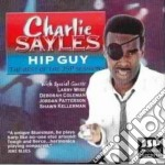 Hip guy best of jsp sess. - cd musicale di Sayles Charlie