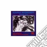 Volume five - reinhardt django cd musicale di Reinhardt Diango