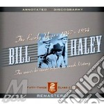 EARLY YEARS 1947-1954                     cd musicale di HALEY BILL