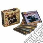 1927-1934 cd musicale di Carter family (5 cd)