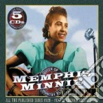 Queen of country blues cd musicale di Memphis Minnie