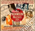 The paramount masters cd musicale di Artisti Vari