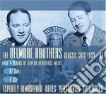 Classic cuts 1933-41 cd musicale di The delmore brothers