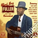 1935-1938 cd musicale di Blind boy fuller (4