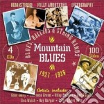 Blues ballads & strings.. cd musicale di V.a. mountain blues