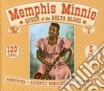 Queen of delta blues v.2 cd musicale di Memphis minnie (5 cd