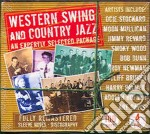 Western swing country jaz cd musicale di V.a.western swing co