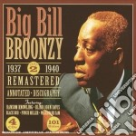 Part 2 1937-1940 cd musicale di Big bill broonzy (4