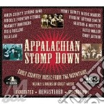 APPALACHIAN STOMP DOWN  (BOX 4 CD) cd musicale di ARTISTI VARI