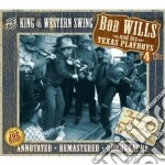 Compl.pub.sides 1935-1940 cd musicale di Bob wills & his texa