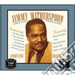 Urban blues singin'legend cd musicale di Jimmy whiterspoon (4